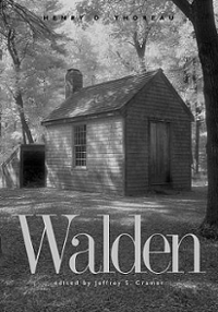Walden 1st Edition 9780300128048 0300128045
