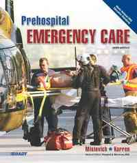 Prehospital Emergency Care 9th edition 9780135028094 0135028094