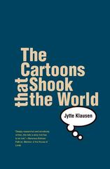 The Cartoons That Shook the World 1st Edition 9780300155068 0300155069