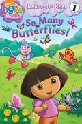 So Many Butterflies! 1st edition 9781416990802 1416990801