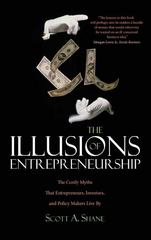 The Illusions of Entrepreneurship 0 9780300158564 0300158564