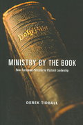 Ministry by the Book 1st Edition 9780830838592 0830838597