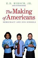 The Making of Americans 0 9780300152814 0300152817