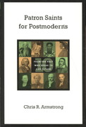 Patron Saints for Postmoderns 1st Edition 9780830837199 0830837191