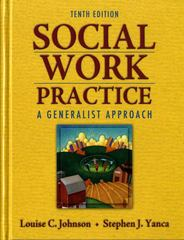 Social Work Practice 10th Edition 9780205755165 020575516X