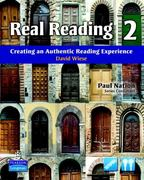 Real Reading 2 1st Edition 9780138146276 0138146276