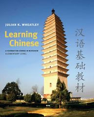 Learning Chinese 1st Edition 9780300141177 0300141173