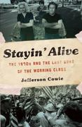 Stayin' Alive 1st Edition 9781565848757 1565848756