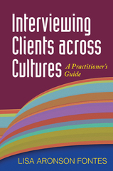 Interviewing Clients Across Cultures 1st Edition 9781606234051 1606234056