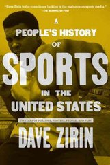 A People's History of Sports in the United States 0 9781595584779 1595584773