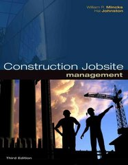 Construction Jobsite Management 3rd Edition 9781439055731 1439055734