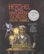 Hershel and the Hanukkah Goblins 1st edition 9780823407699 0823407691