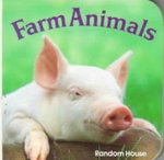 Farm Animals 0 9780394862545 0394862546