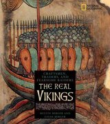 The Real Vikings 0 9780792251323 0792251326