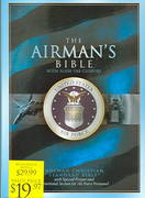 The Airman's Bible 0 9781586401030 1586401033