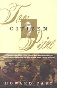 Citizen Tom Paine 1st Edition 9780802130648 080213064X