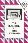 The Real Thing 1st Edition 9780571125296 0571125298