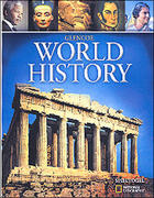 Glencoe World History 1st edition 9780078745256 007874525X