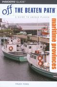 Maritime Provinces 6th edition 9780762744176 0762744170