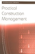 Practical Construction Management 2nd Edition 9781134230761 1134230761