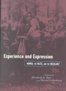 Experience and Expression 1st Edition 9780814338865 0814338860