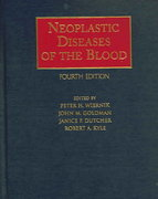 Neoplastic Diseases of the Blood 4th edition 9780521791366 0521791367