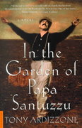In the Garden of Papa Santuzzu 1st Edition 9781250086358 1250086353