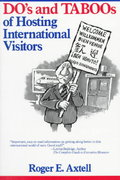 The Do's and Taboos of Hosting International Visitors 1st edition 9780471515708 0471515701