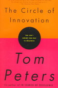 The Circle of Innovation 1st Edition 9780679757658 0679757651
