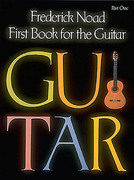 First Book for the Guitar 1st Edition 9780793555154 0793555159