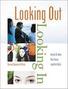Looking Out/Looking In 2nd edition 9780176225322 0176225323