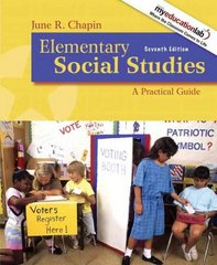 Elementary Social Studies: A Practical Guide 7th edition 9780205593521 0205593526