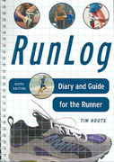 RunLog 6th edition 9780071459372 0071459375