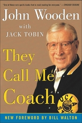 They Call Me Coach 1st Edition 9780071424912 0071424911