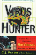 Virus Hunter 1st Edition 9780385485586 0385485581