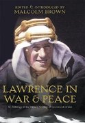 Lawrence in War and Peace 0 9781853676536 1853676535
