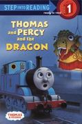 Thomas and Percy and the Dragon (Thomas & Friends) 1st edition 9780375822308 0375822305