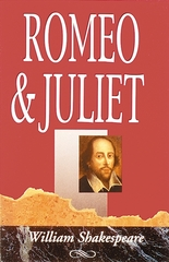 The Shakespeare Plays: Romeo & Juliet 1st edition 9780844257471 0844257478