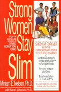 Strong Women Stay Slim 0 9780553379457 0553379453