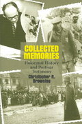 Collected Memories 1st edition 9780299189846 0299189848