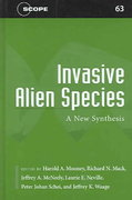 Invasive Alien Species 2nd edition 9781559633628 155963362X