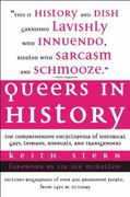 Queers in History 0 9781933771878 1933771879