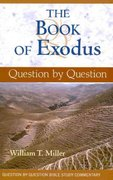 The Book of Exodus 1st Edition 9780809146123 0809146126