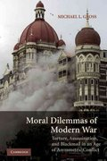 Moral Dilemmas of Modern War 1st edition 9780521685108 0521685109