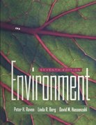 Environment 7th edition 9780470525982 0470525983