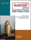 AutoCAD 2010 Instructor