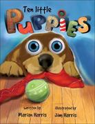 Ten Little Puppies (Eyeball Animation) 0 9780740784811 0740784811