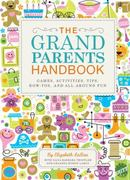 The Grandparents Handbook 0 9781594744129 1594744122