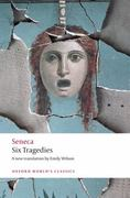 Six Tragedies 1st Edition 9780192807069 0192807064