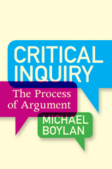 Critical Inquiry 1st Edition 9780813344522 0813344522